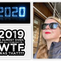 My Year In Review: 2019 Was Strange But Hey I Powered Through