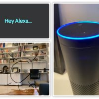 My Alexa Has Gone Rogue On Me