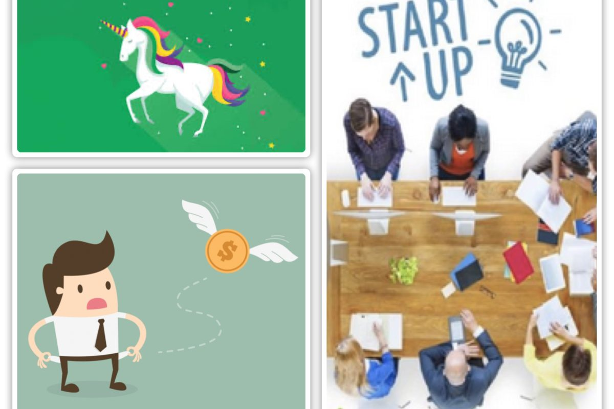 Not A Great Time To Be A  Start-Up Founder