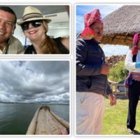 Travel Observations: South America Edition