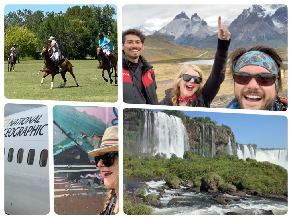10 Amazing Things To See/Do In Central & South America
