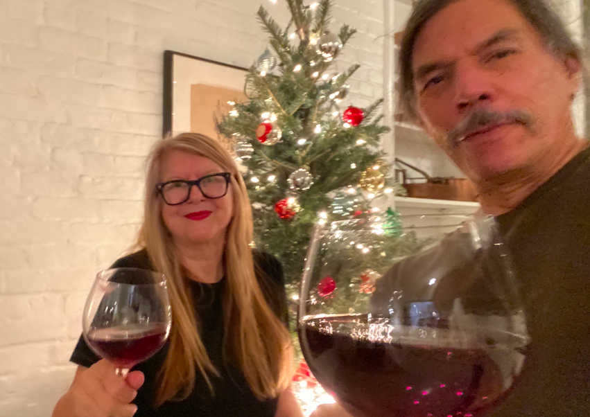 2020: Happy Holidays, Merry Christmas – From My Bubble To Yours!